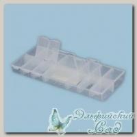 Коробка пластиковая для мелочей Gamma OM-043