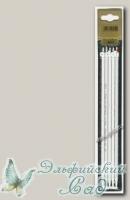 201-7/5.5-23 Чулочные спицы Адди (Addi) d=5,5 мм 23 см