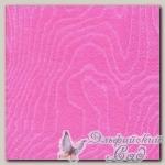Салфетка для декупажа трехслойная *Муаровый узор, светлый розовый* 33 х 33 см 1 шт
