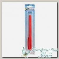 Ручка для ткани с термоисчезающими чернилами (№03 красный) GAMMA PFW