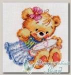АЛИСА Набор для вышивания 0-93 *Люблю вышивать!*