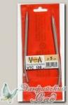 Спицы круговые для вязания Visantia VTC d=5 мм 100 см
