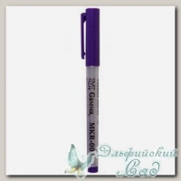 Маркер для ткани самоисчезающий (фиолетовый) Gamma MKR-003