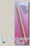 Портновский карандаш cмывающийся Hemline 299.RED (цвет - красный)
