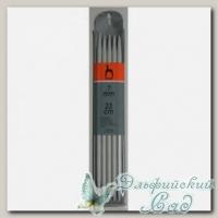 Чулочные спицы Пони (Pony) 38262 d=7 мм 23 см