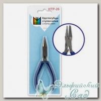 Круглогубцы ступенчатые Micron HTP-26