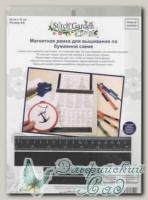 Доска магнитная Hemline N9116