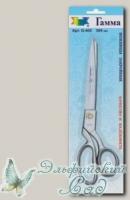 Ножницы закройные в блистере GAMMA, 305 мм