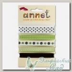 Набор декоративных лент Annet RCS-003