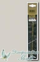 445-7/6-15 Крючок для вязания Адди (ADDI) пластик, d=6 мм, 15 см