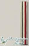 Резинка бельевая (белый/синий/красный) GET-227 Torioni 38 мм (метраж) 1 м