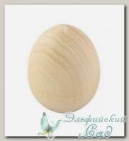 Заготовка для декорирования *Яйцо* DE-007 Mr. Carving 1 шт