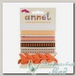 Набор декоративных лент Annet JRS-014